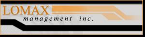 Lomax Management Inc Logo