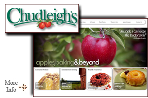 Chudleigh's Apple Farm - Pick Your Own Apples, Farm-Themed Entertainment - Children's Activities and More!