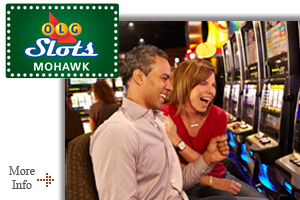 OLG Slots at Mohawk