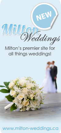 Milton Weddings | Milton-Weddings.ca